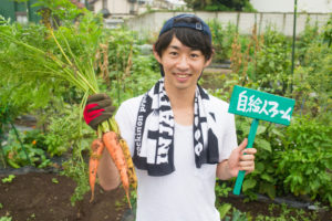 斉藤浩平さん