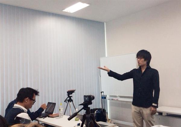 テーマ発見セミナー in 大阪
